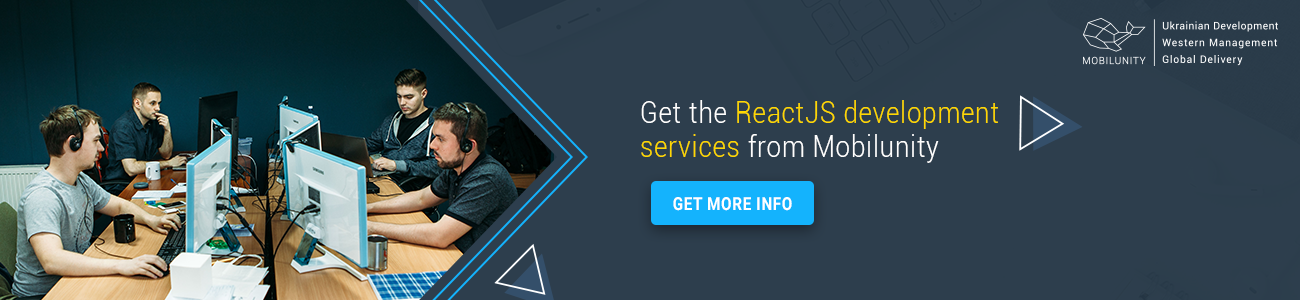 hire react js development company