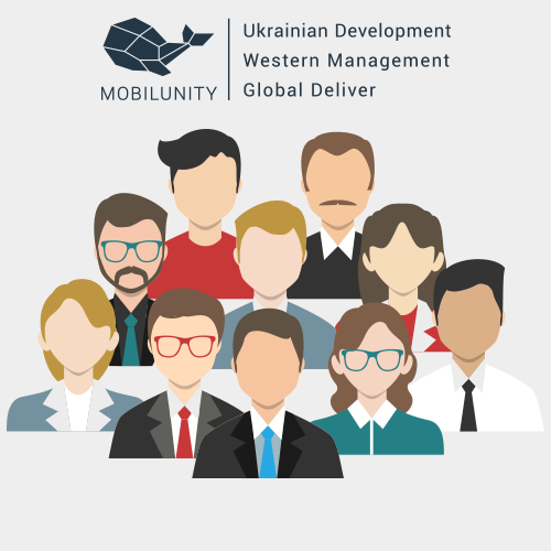 how to hire remote developers in Europe, Ukraine