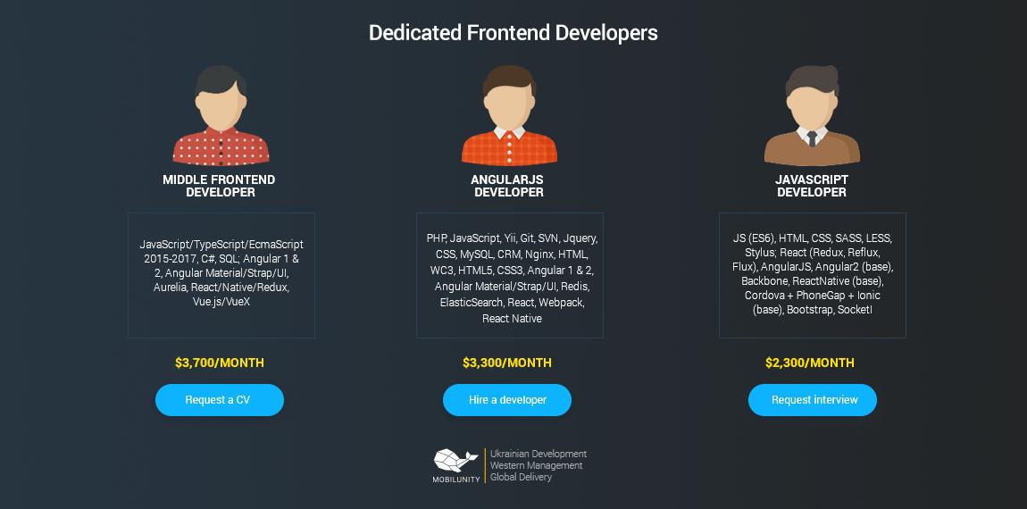 javascript developer resume samples  how to find one