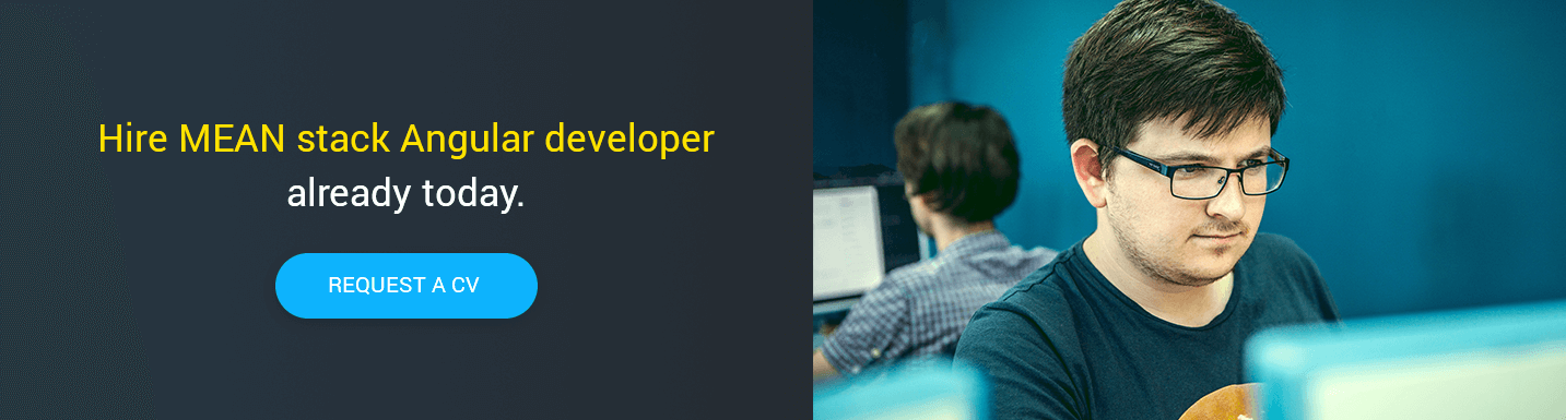 learn what full stack MEAN developer salary is and hire an expert today