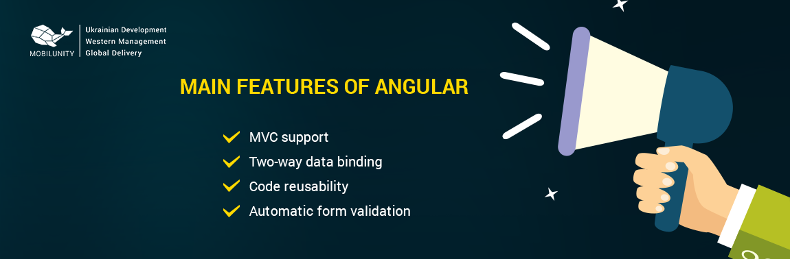 mean stack developers should undertand all the features of angularjs