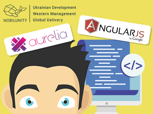 Aurelia vs AngularJS developers for hire