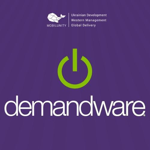 Dedicated demandware developers