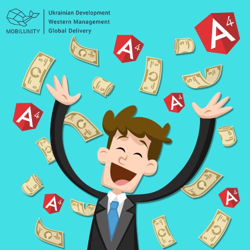 angular developer overview  salary  u0026 resume