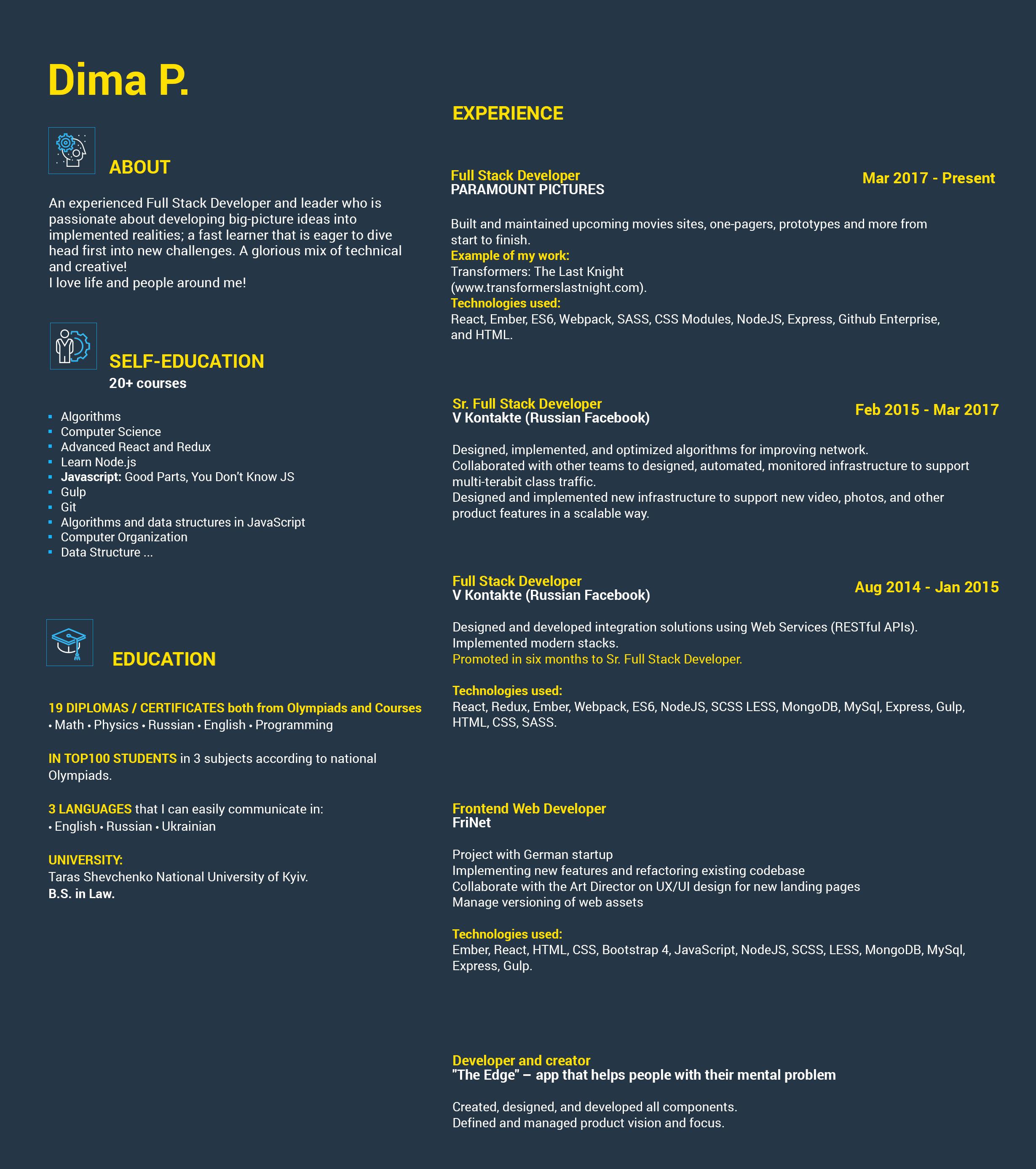 165 angularjs resume resume templates full stack java developer