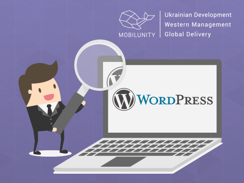 hire WordPress developers in Ukraine at low rates