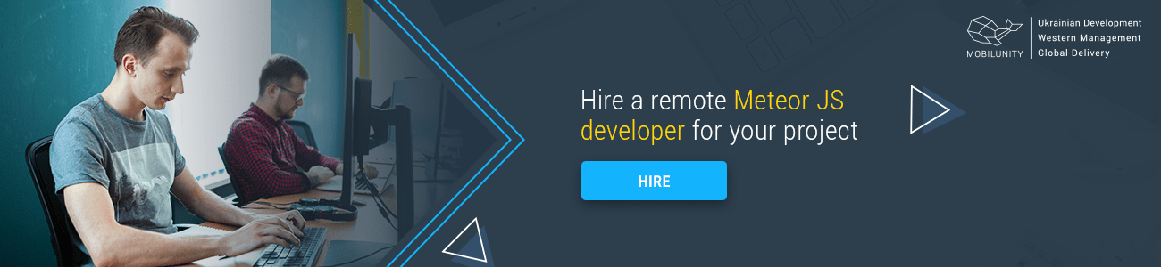 hire meteor developers for your project