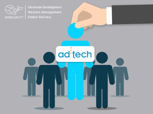AdTech programmers for hire
