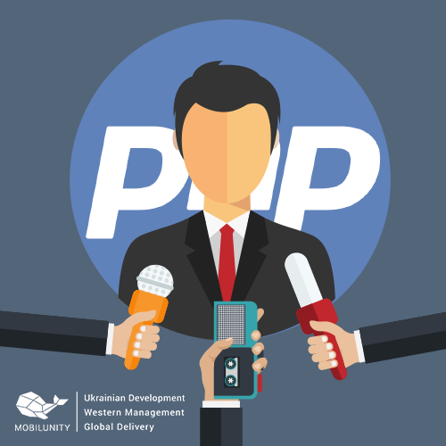 Interview With a Dedicated Php Developer