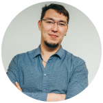PHP developer Yevhen
