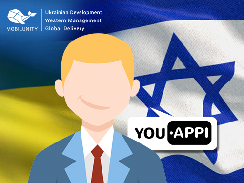 find and hire remote developers for Israeli project in Ukraine