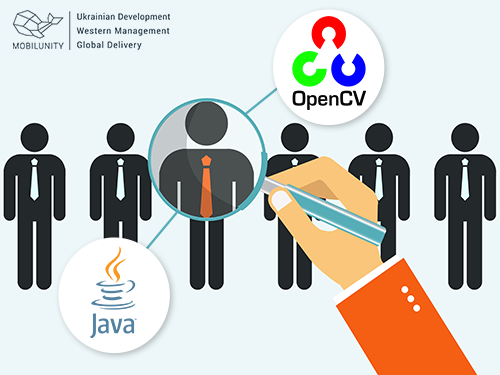opencv for java