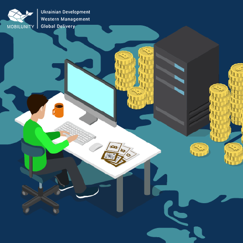 cryptocurrency developers and their salaries around the world