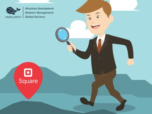 square payment gateway processes