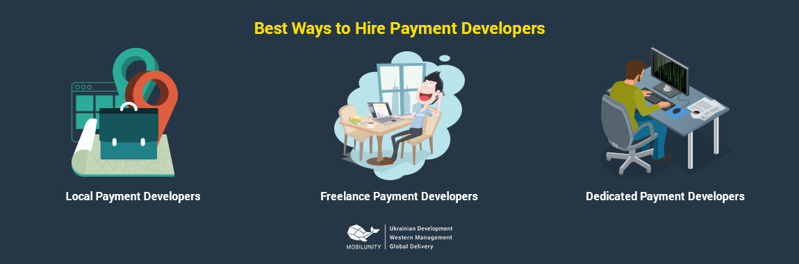 how to hire alipay developer