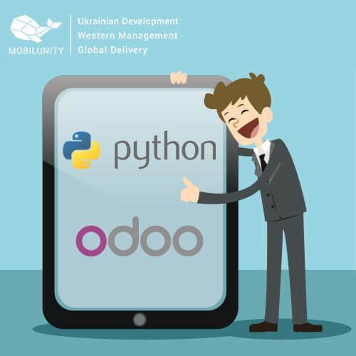 odoo python programming