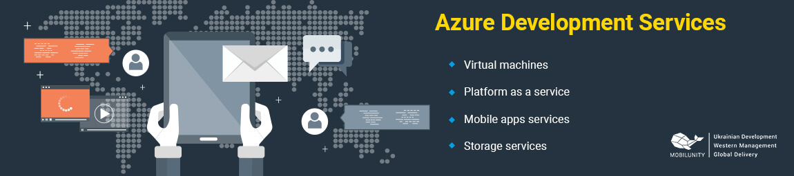 azure developer services