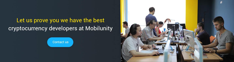 hire ethereum developer at mobilunity