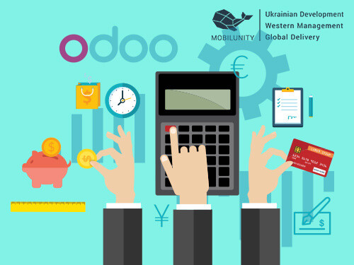odoo integration with quickbooks
