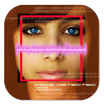 Biometric Face Detector Application