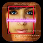 Biometric Face Detector Application