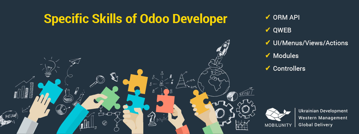 Tips for Recruiters on How to Interview the Odoo Developer