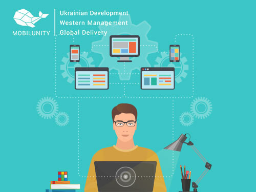 cost of developer in Ukraine