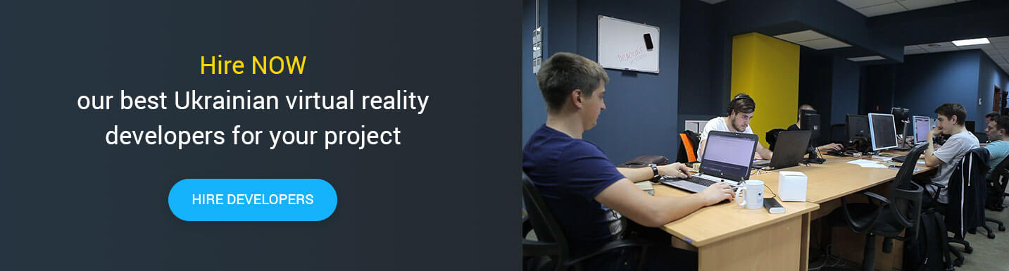 hire virtual reality and augmented reality devs