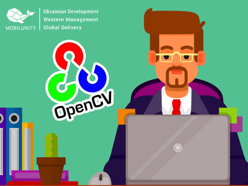 opencv c++ face detection developers and programmers