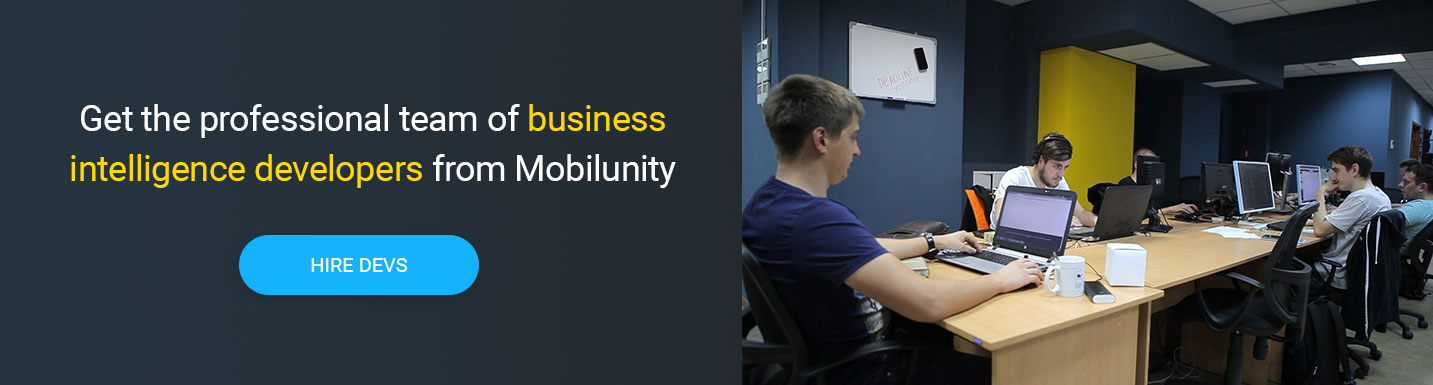 hire business intelligence developer at mobilunity