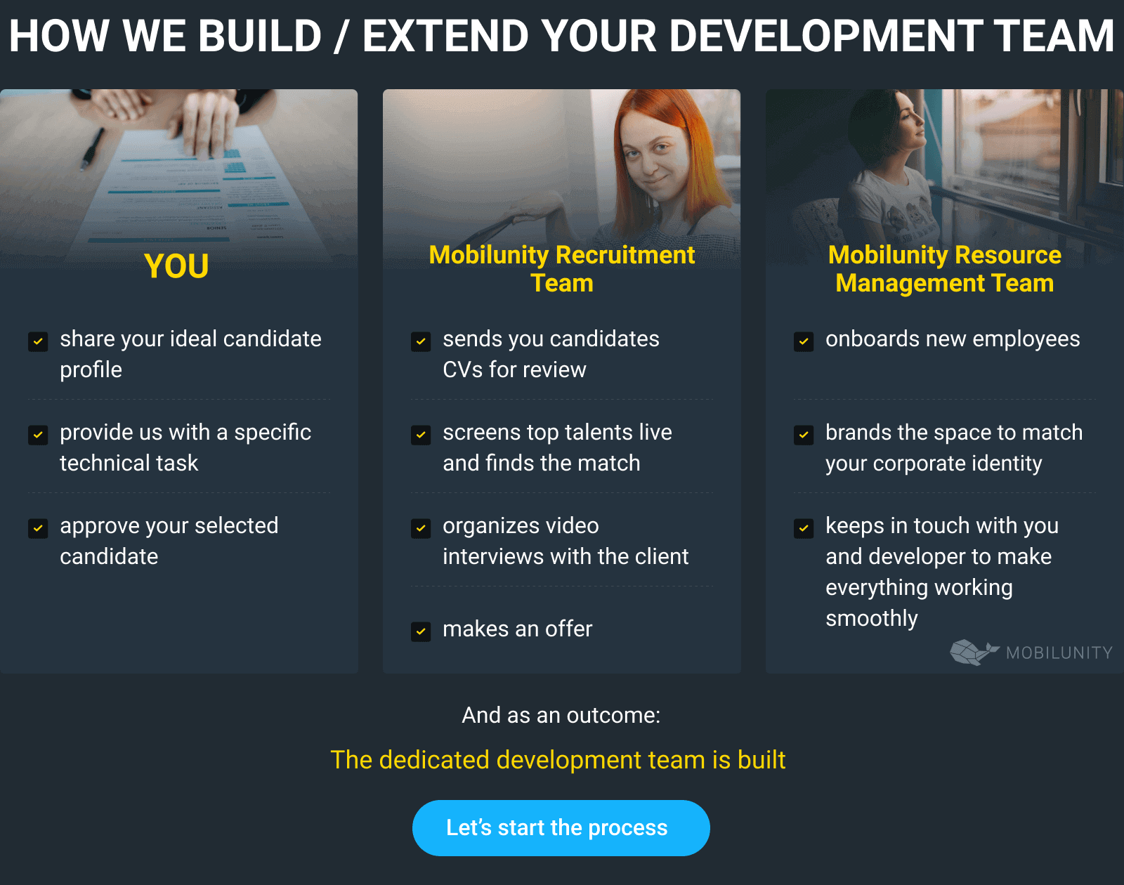hire go programmers at mobilunity