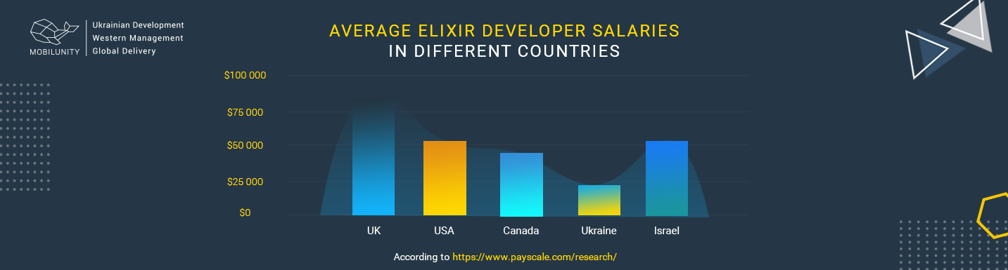 Hire Elixir Developers for Your Future Project | Mobilunity