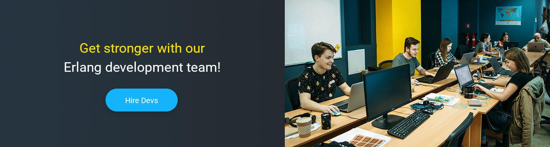 hire erlang developer at mobilunity