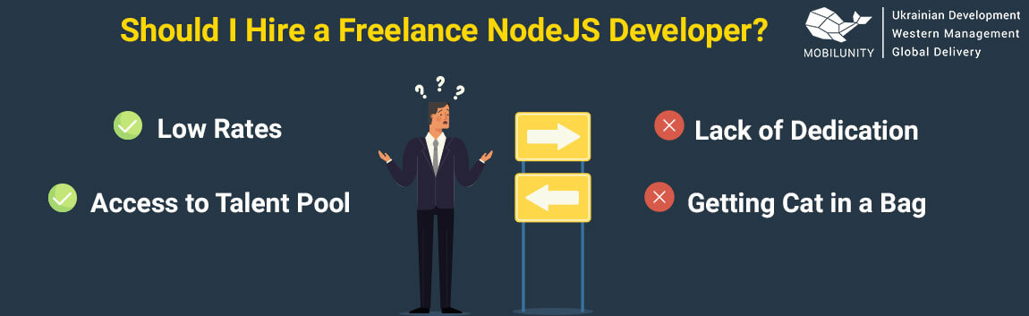 node programming for freelancers