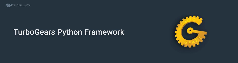 TurboGears developers
