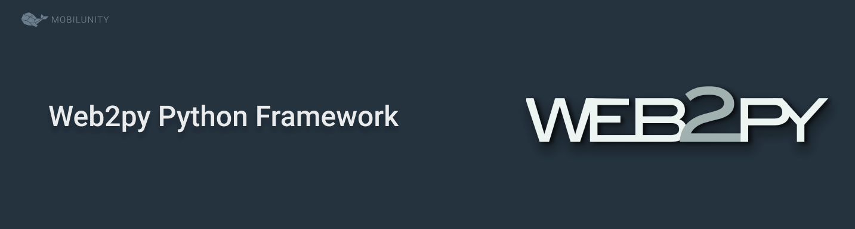 Web2py developer
