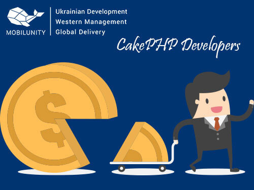 cakephp web application development