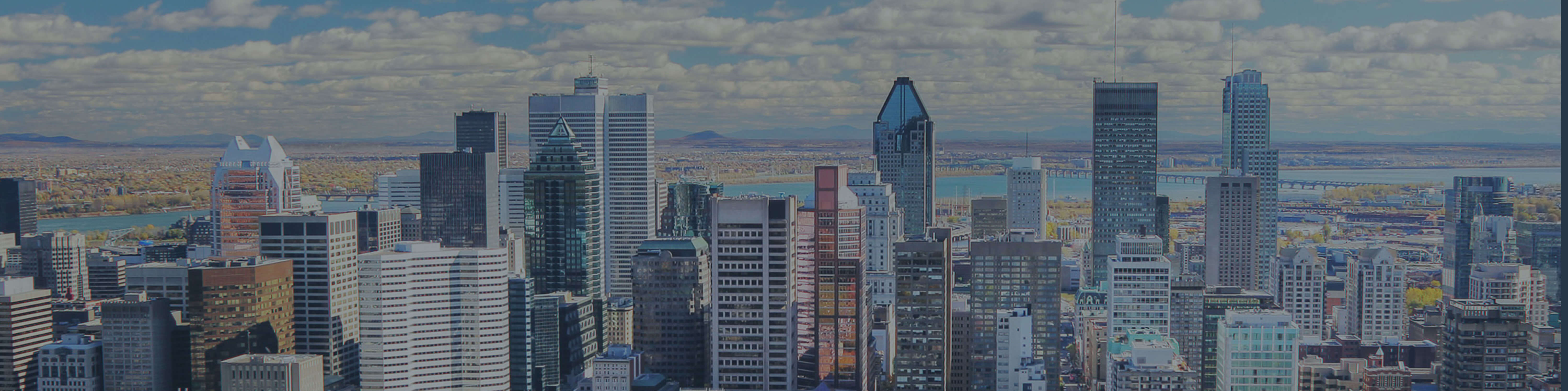 custom software development agency in Montreal