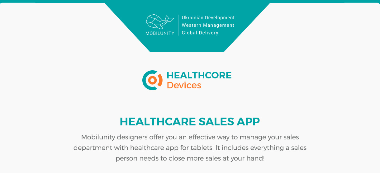 healthcare-application-development