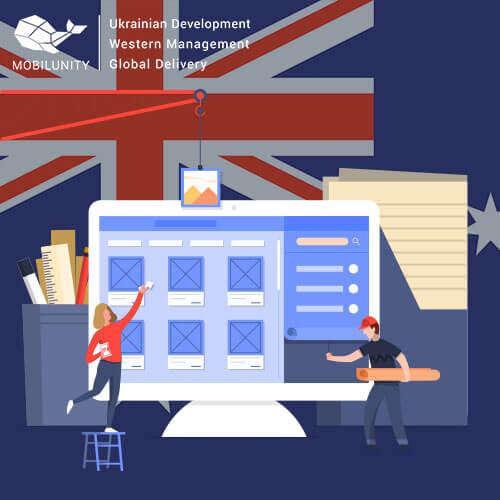 software development australia provides