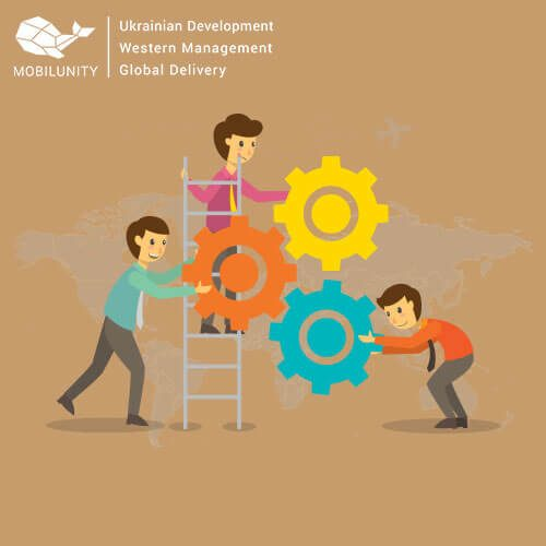 Offshoring Development