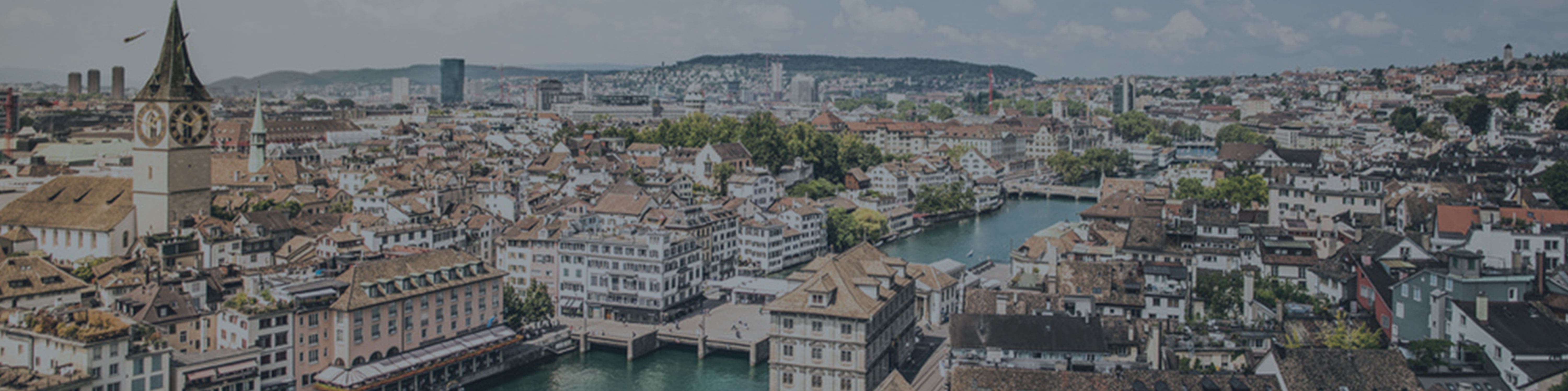 bespoke software development company in Switzerland