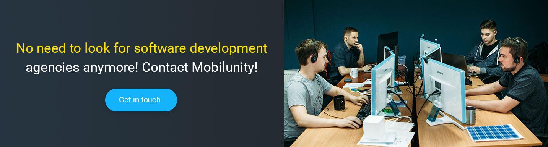 hire app developer agency