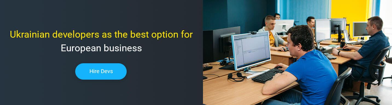 hire software engineering and software development in Ukraine