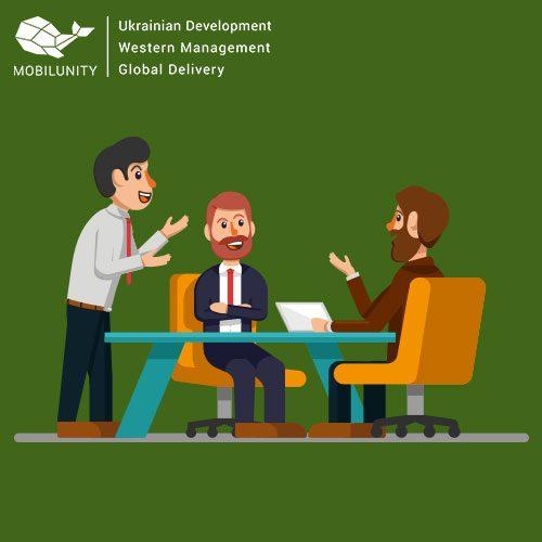 interview with Angular Developer