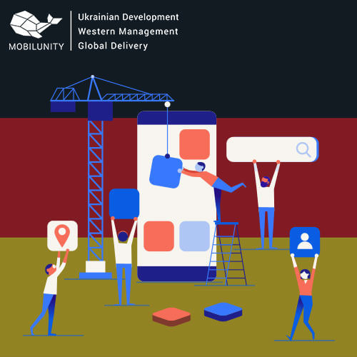 Software Development Company in Germany vs Ukraine | Mobilunity