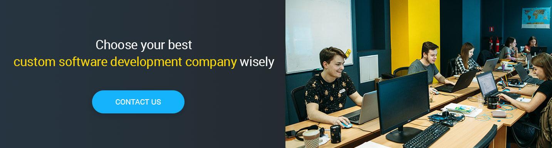 hire custom web development services at Mobilunity