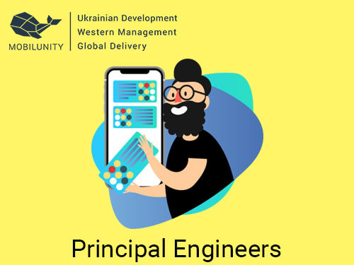 Remote Principal Software Developers For Hire Mobilunity