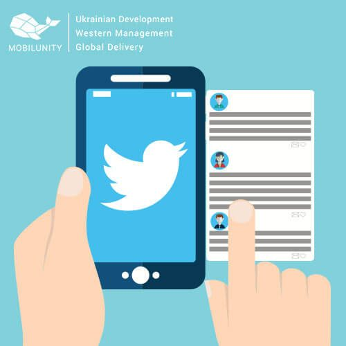 twitter developers app