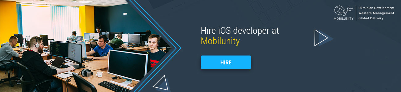 hire iOS coder